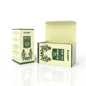 Čaj v filter vrečkah