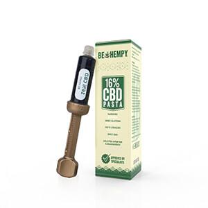 16% CBD konopljina smola 5ml