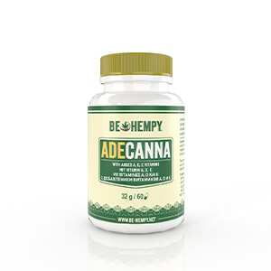 Vitamini A, D in E – ADECanna