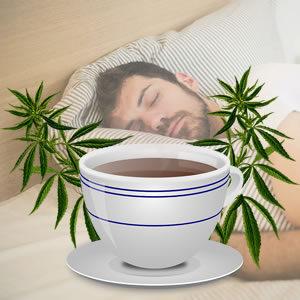 Read more about the article Recept za konopljin čaj, ki vas ne bo pustil na cedilu